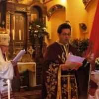 1er Mai 2012 : Sainte-Gracieuse