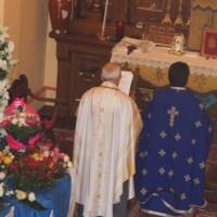 Fête de la Dormition de la Mère de Dieu 2015