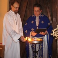 Liturgie de Pâques 2016