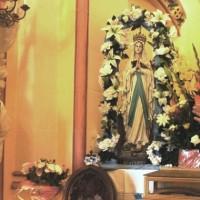 Liturgie de la Dormition de la Mère de Dieu