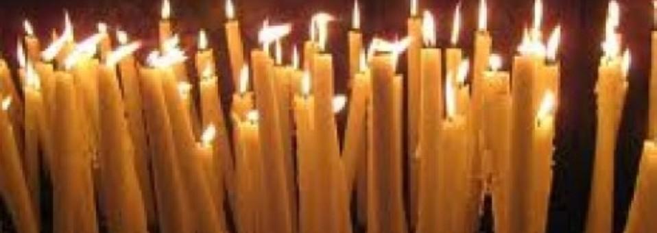Liturgie des CIERGES