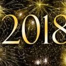 Vœux  2018