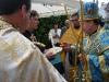 ceremonie consecration chapelle