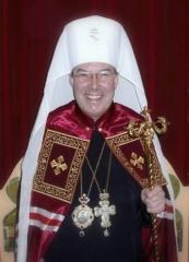 Sa Sainteté Nicolas 1er